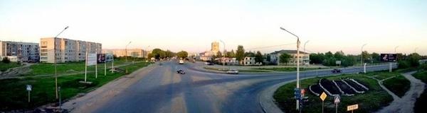 Стихи о городе Сокол