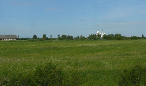 Архангельское (Бохтюжское) поселение