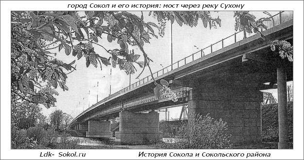 история Сокола и Сокольского района 1921 - 1930