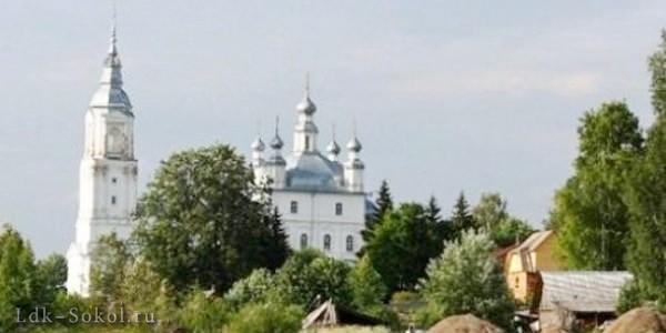 Архангельское сельское поселение