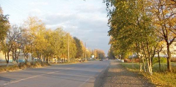 Любите ли вы осень
