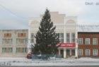 декабрь в городе Соколе