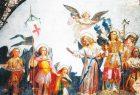 фрески Платона Тюрина
