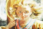 фрески Тюрина: Ангел