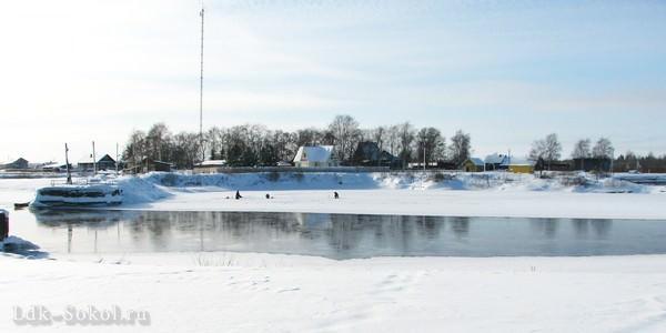 Боровецкое сельское поселение