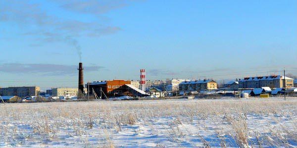 Город Кадников