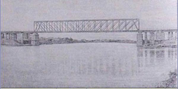 Мостовое хозяйство (из истории)