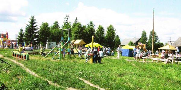 Поселение Пельшемское Сокольский район