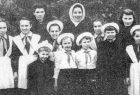 Детским дом им. Олега Кошевого в городе Соколе