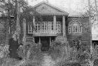 Усадьба Кузнецово - родовое имение Зубовых
