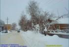 Архангельская улица, город Сокол