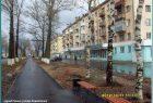 улица Советская в городе Соколе