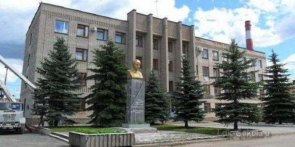 Советский (ранее Невский) проспект