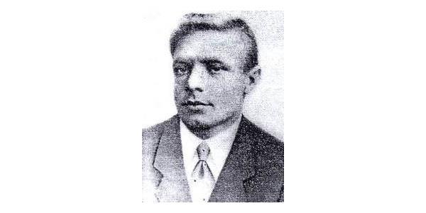 Поэт Серов Петр Петрович