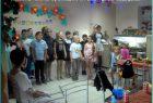 Уроки доброты - обращение Сокола