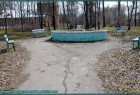 Парк отдыха им. Горького - Сокол