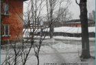 Улица Суворова - город Сокол