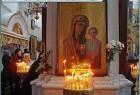 Биряково: Храм в честь Преображения Господня