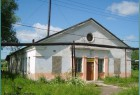 Микрорайон Лесобаза - город Сокол