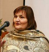 Орлова Татьяна