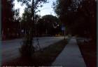 Сокол: ночной город