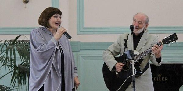 Песни в исполнении Татьяны Орловой
