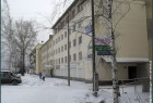 Улица Орешкова - город Сокол