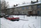 Улица Орешкова