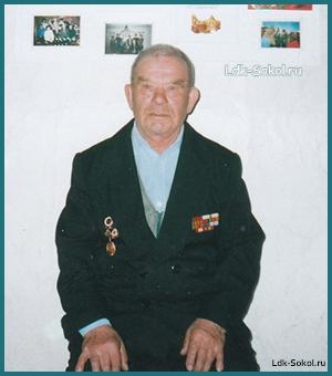 Фокичев Григорий Алексеевич