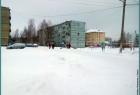 Микрорайон Шатенево