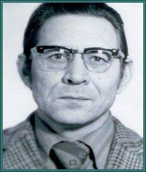 Жигалов Владимир Фёдорович