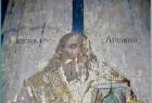 Никольская церковь на границе д. Большая и д. Никольская