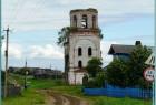 Никольская церковь, Церковь Николая Чудотворца