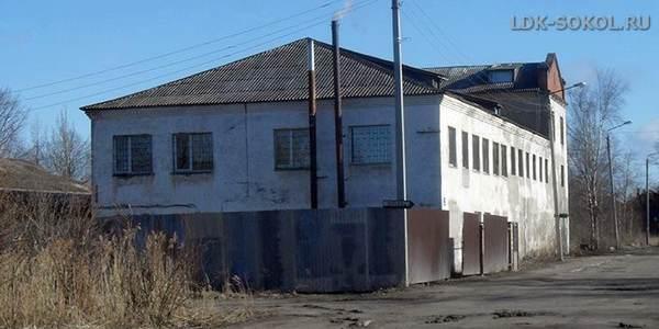 о бане, что была на ул. Беднякова