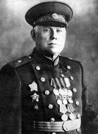 егендарный конструктор Василий Дегтярев, разработавший 82 единицы стрелкового оружия