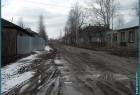 Кооперативная улица