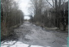 Свердловская улица в городе Сокол