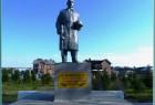 Памятник землякам-кадниковчанам, погибшим в годы ВОВ