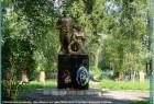 Памятник воинам, погибшим в годы Великой Отечественной войны