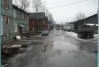 Улица Менделеева