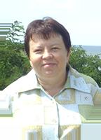 Ангелина Босовкина