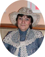 Нина Гаврикова