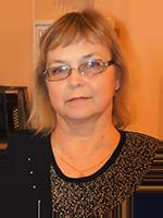 Коростелёва Екатерина