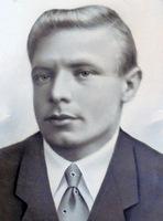 Поэт Петр Серов