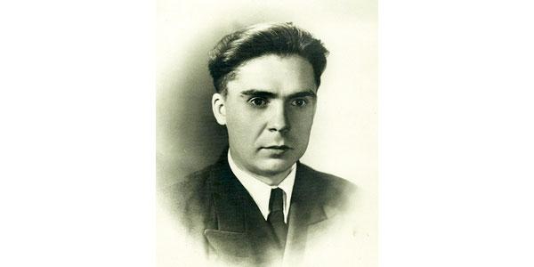 Соколов Владимир Николаевич