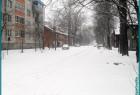 Улица Каляева