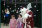 Подарили радость детям