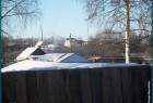 Улица Карпово, город Сокол