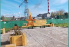 Сквер в честь 70-летия Победы в ВОВ (ул. Домостроителей)