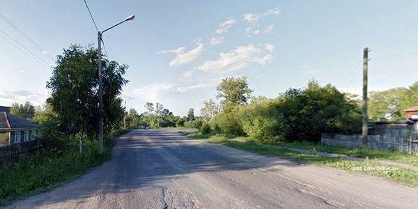 улица Кирова в Соколе